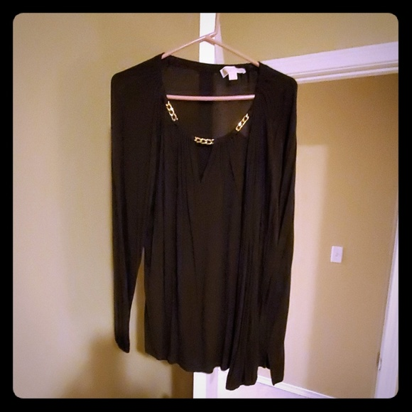 Michael Kors Tops - Tunic